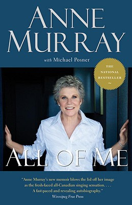 All of Me By Murray, Anne/ Posner, Michael